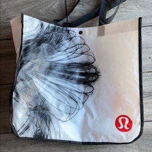 lululemon athletica Bags - Lululemon recycle bag